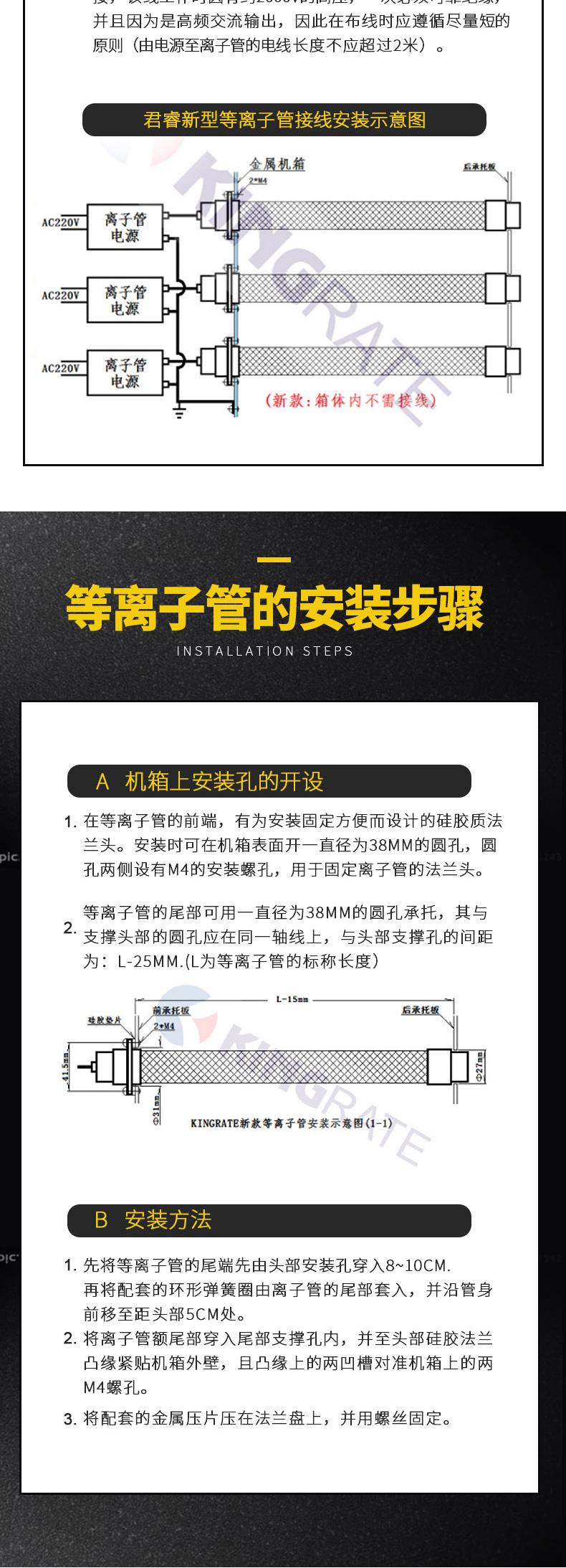 橡胶硫化废气处理方法